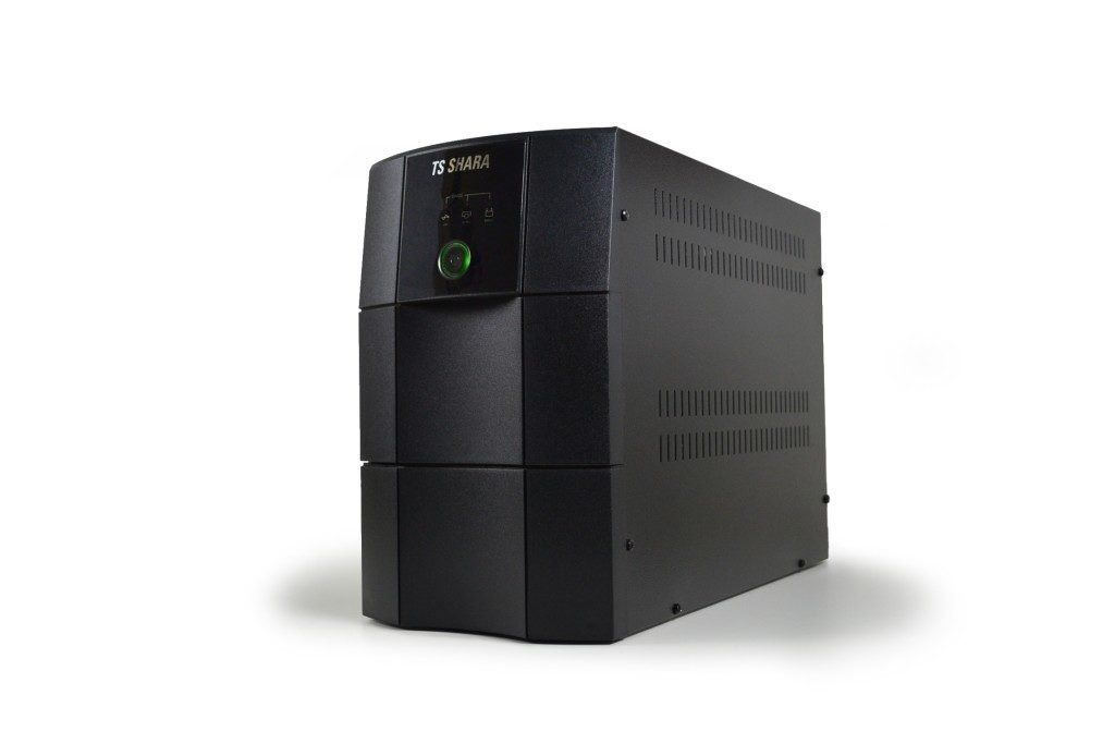Nobreak UPS Professional 3200VA 2BS Universal BIV USB 4300 - Tsshara