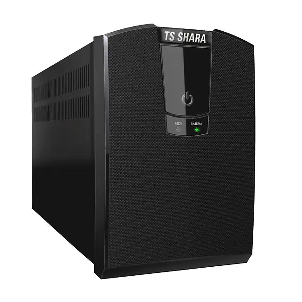 Nobreak UPS Professional Universal 1800VA Semi-Senoidal BIVOLT 4437 - Tsshara