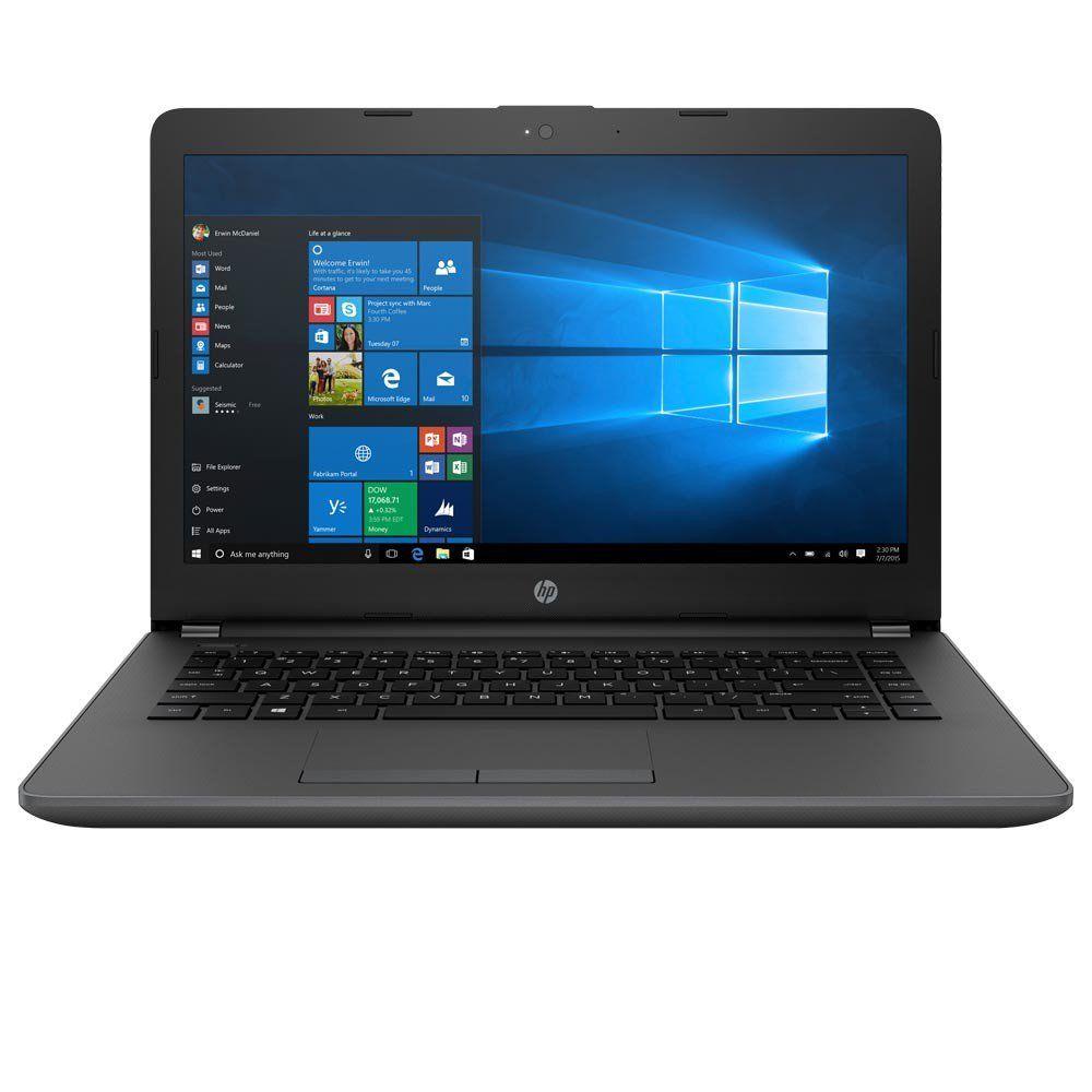 Notebook 246 G6 2NE31LA I3 6006, 4GB, HD de 500GB, Win 10 - HP