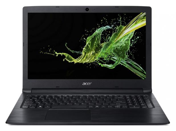 Notebook Aspire 3, Intel Core i5-7200U, 4GB, 1TB, Endless OS, 15.6 A315-53-5100 - Acer