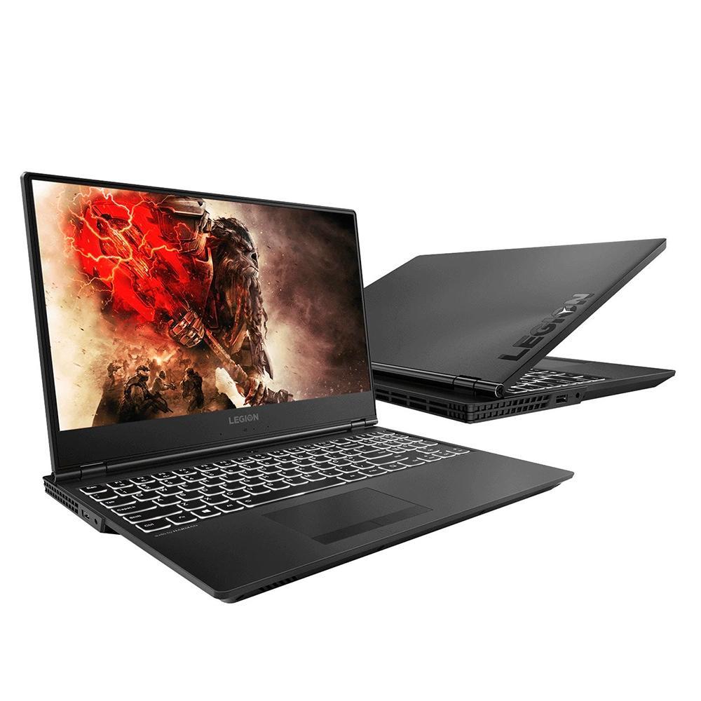 Notebook Gamer Legion Y530, Intel Core i5-8300H, 8GB, HD 1TB, NVIDIA GeForce GTX 1050 4GB, 15.6, Windows 10 Home, Preto 81GT0000BR - Lenovo