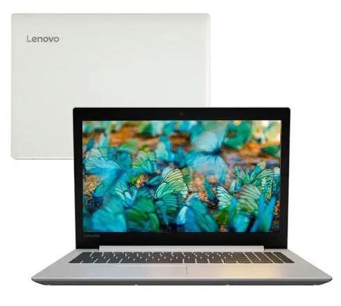 Notebook Ideapad 330-15IKB Core i5, 4GB, 1TB, Tela 15.6, Linux - Lenovo