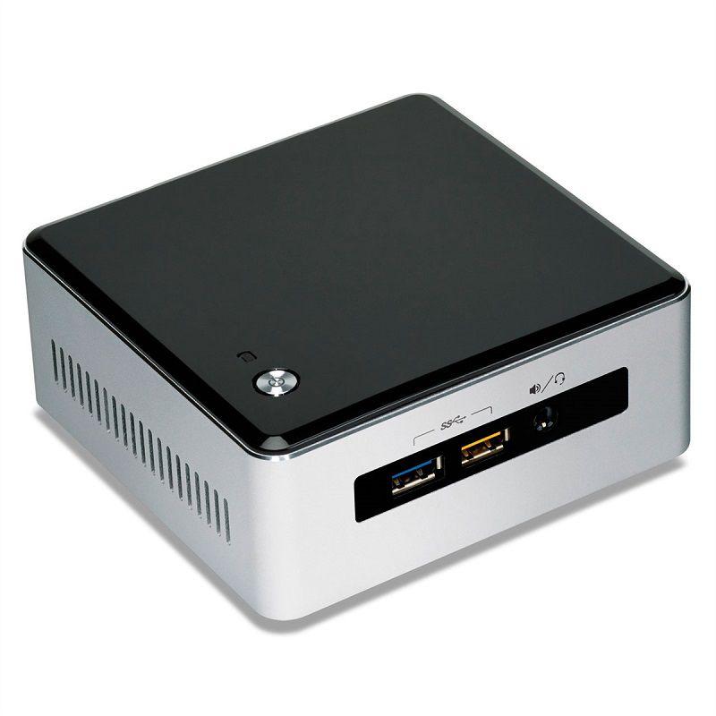 NUC Core i7-5557u (NUC5i7RYH) - Intel