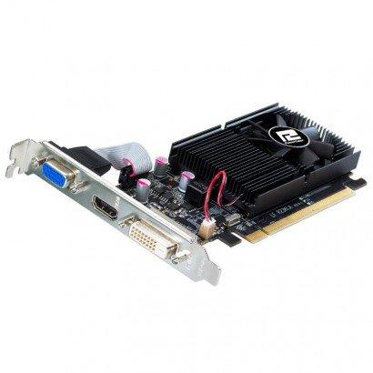 Placa de Vídeo AMD Radeon R7 240 2GB DDR3 64Bits AXR7 2GBK3-HLE - Powercolor