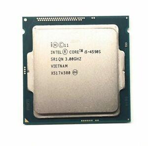 Processador LGA 1150 Core i5 4590S 3.0Ghz OEM 80646I54590S - Intel