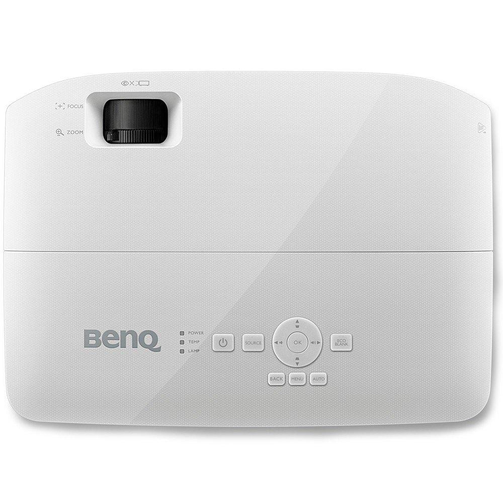 Projetor MS531 3300 Lúmens SVGA, HDMI - Benq
