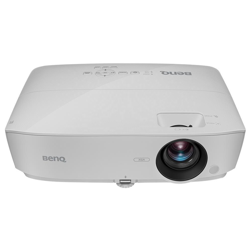 Projetor MX532 Digital 3.300 Lumens HDMI 1024 x 768 XGA Branco - Benq