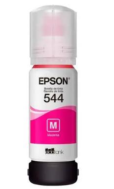 Refil de Tinta T544320-AL Margenta - Epson