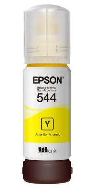 Refil de Tinta T54442-AL Amarelo - Epson