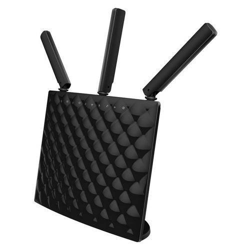Roteador Wireless AC15, 1900Mbps, Dual band Gamer ac, 3 Antenas, 10/100/1000 - Tenda
