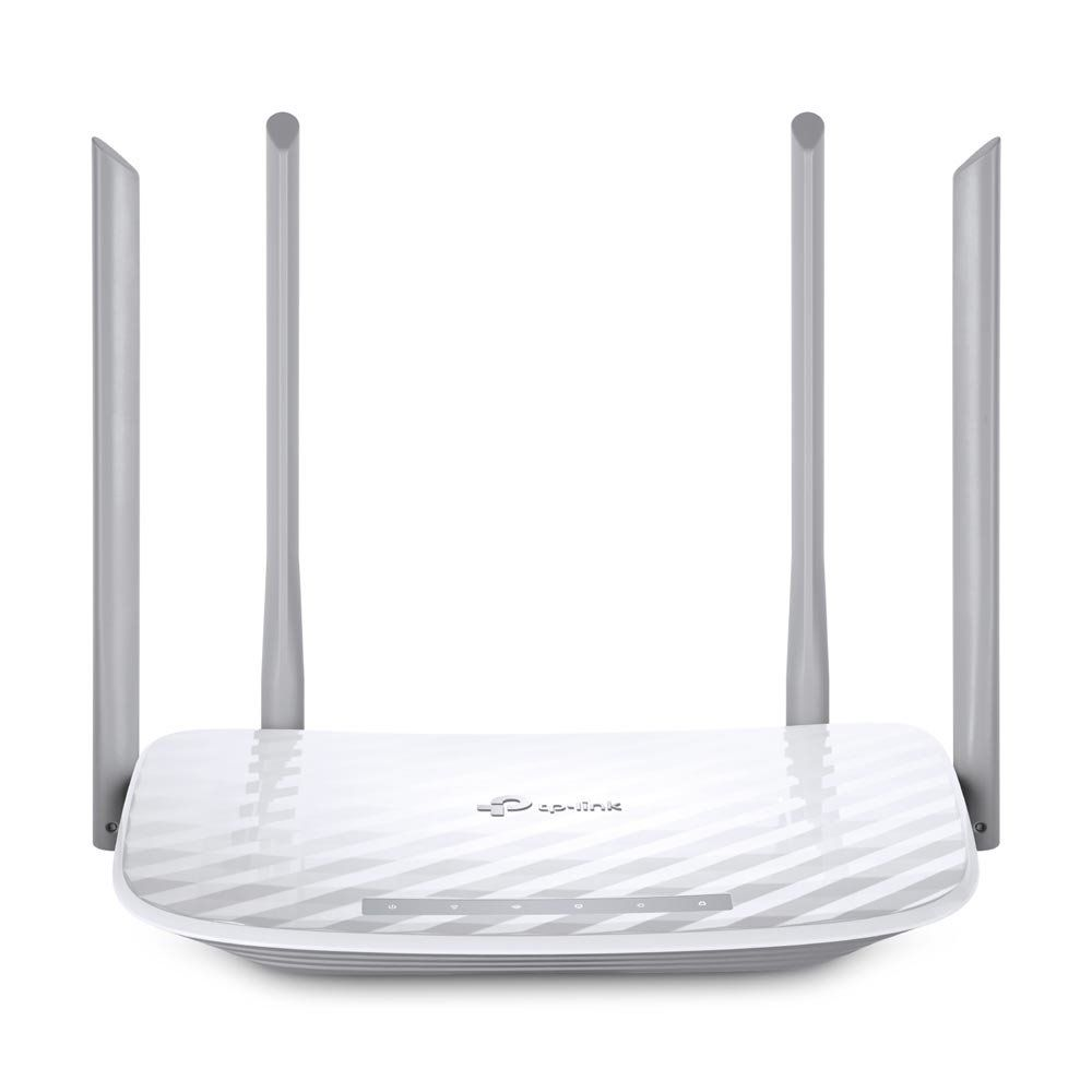 Roteador Wireless Dual Band AC1200 Archer C50 V3 - TP-Link