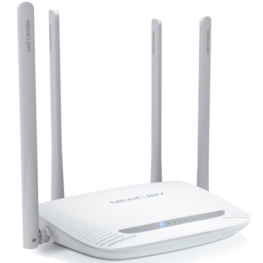 Roteador Wireless N 300Mbps MW325R - Mercusys