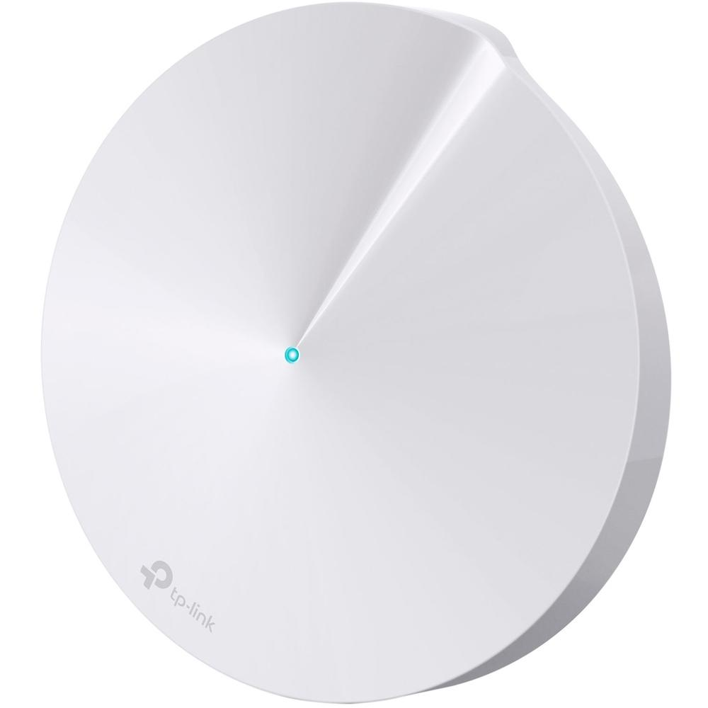 Roteador Wireless (Sistema Mesh) AC1300 1300Mbps DECO M5 - TP-Link