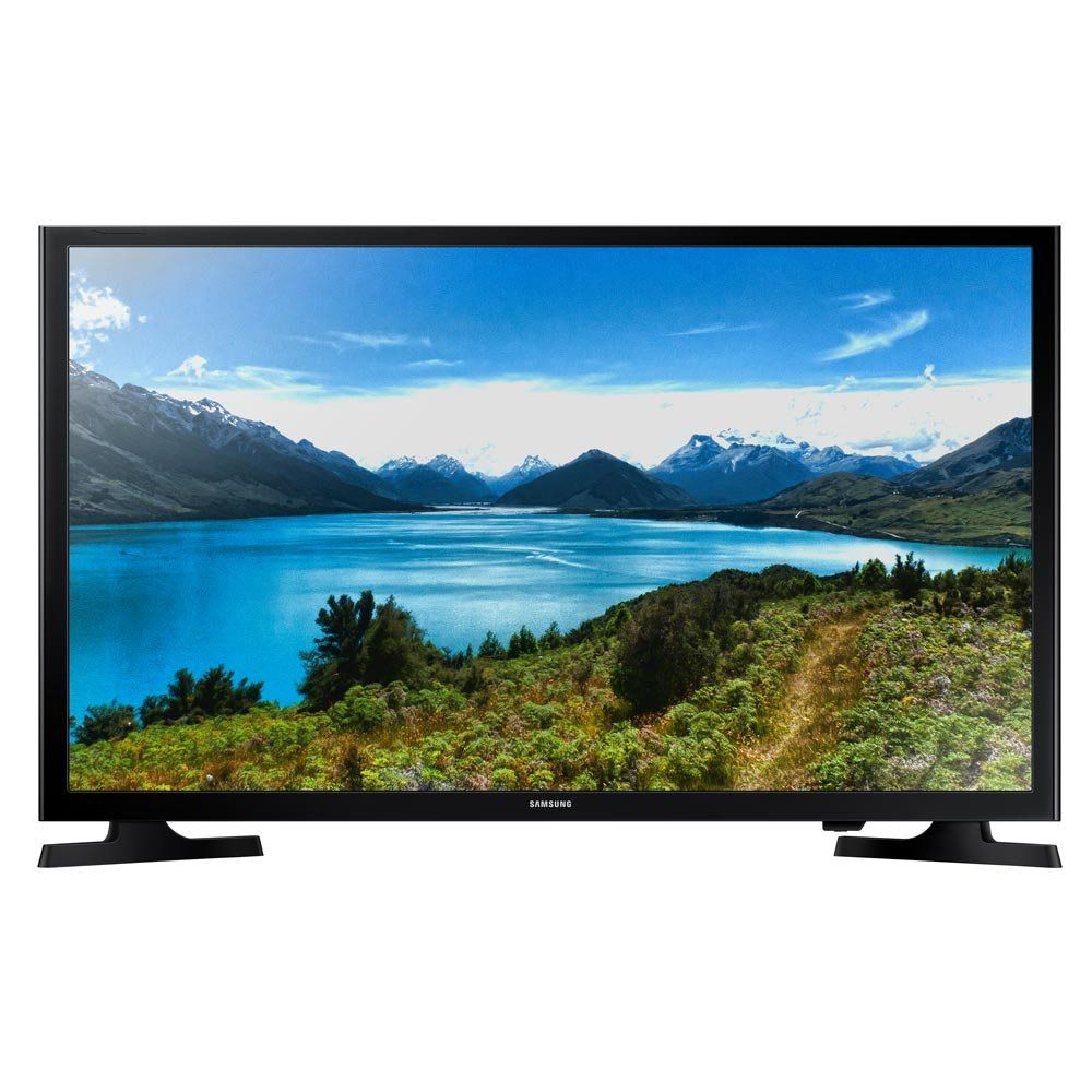 Smart TV 32 LED HD Wi-Fi Conv Digital HG32NE595J - Samsung