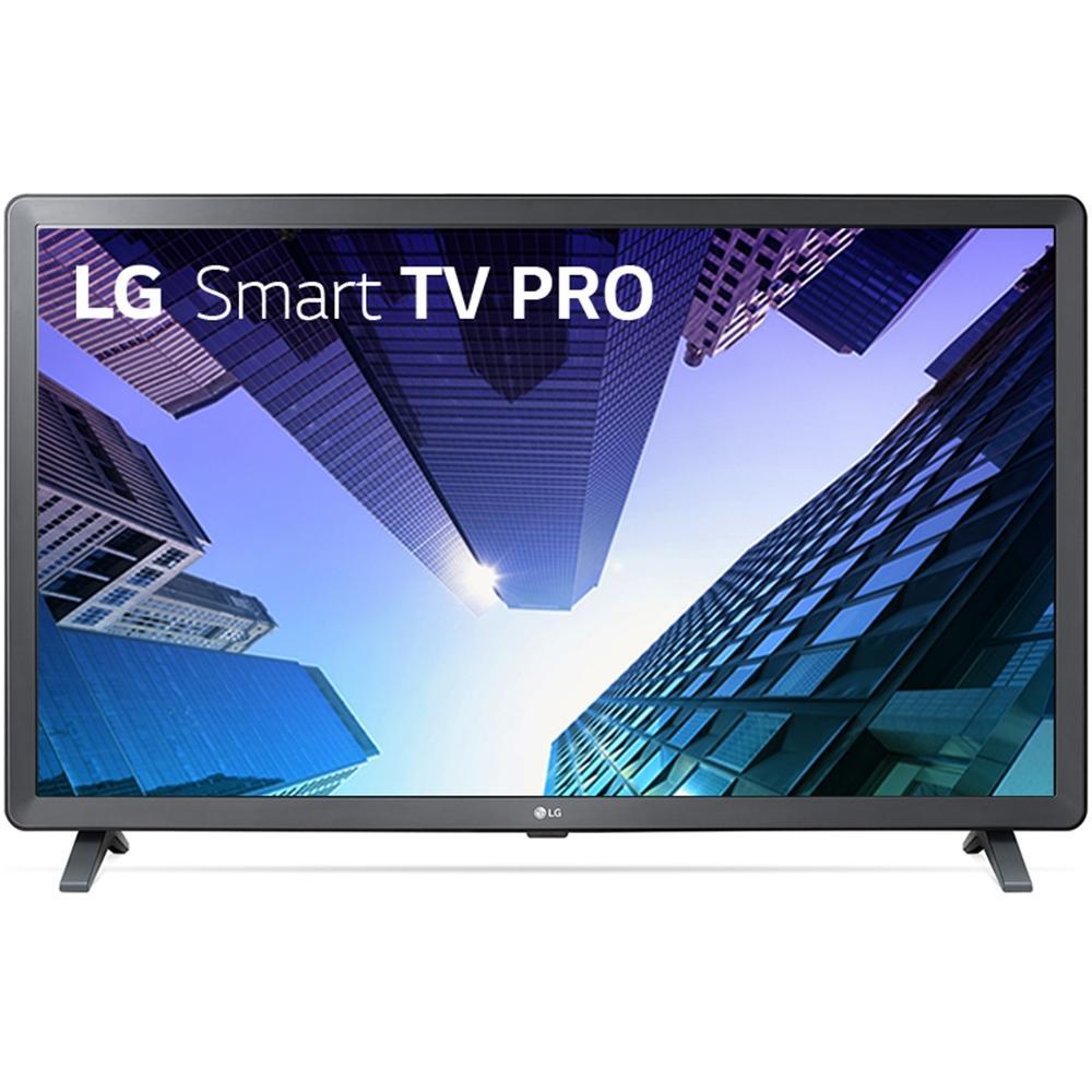 Smart TV LED 32, 3 HDMI, 2 USB, Wi-Fi, Conversor Digital 32LK611C - LG