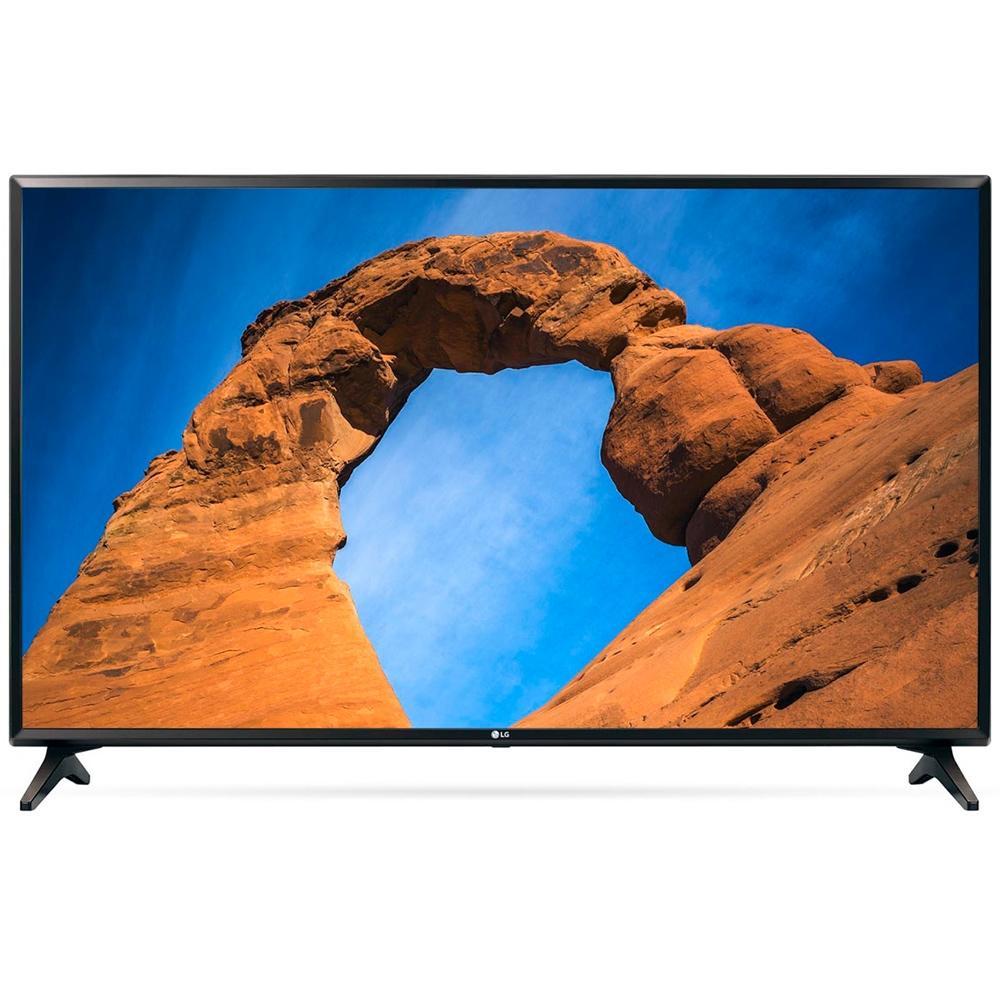 Smart TV LED 49 Full HD, Conversor Digital, 2 HDMI, 1 USB, Wi-Fi, HDR, ThinQ AI 49LK5700 - LG