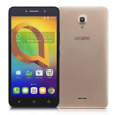 Smartphone A2 XL, 6, 3G, 16GB, 13MP, Dual Chip, Dourado OT-8050J - Alcatel