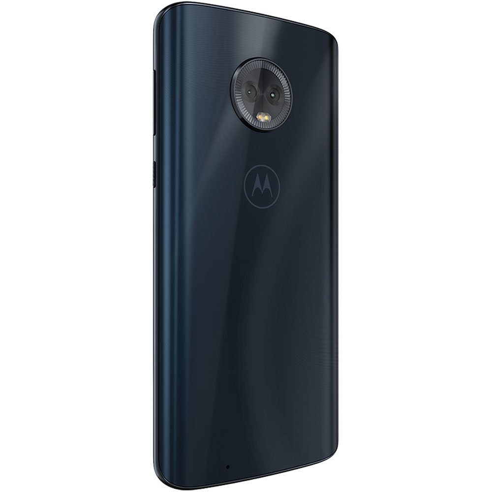 Smartphone Moto G6 XT1925 Octa-Core Android 8.0, Tela 5.7, 32GB, 12MP, 4G, Dual Chip Indigo - Motorola