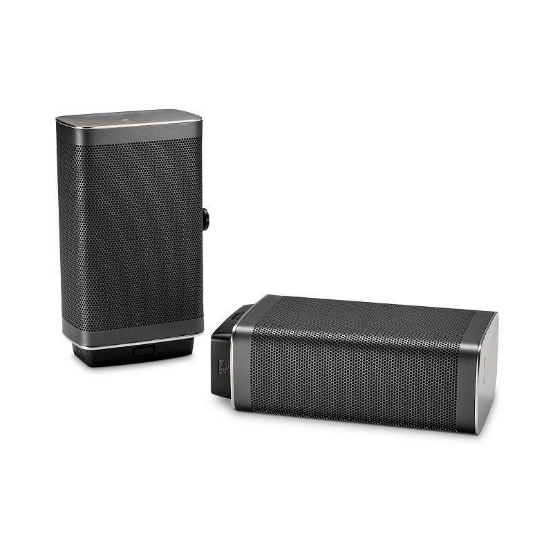 Soundbar JBL Bar 5.1 Bluetooth com Subwoofer 4K Ultra HD 510W JBLBAR51BLKBR - JBL