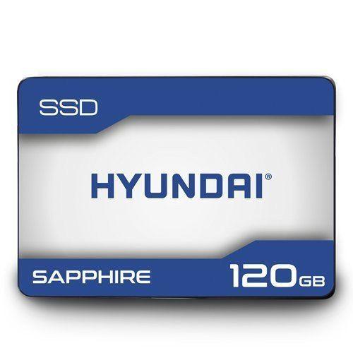 SSD 120GB 3D SATA III 2,5 C2S3T/120G - Hyundai Sapphire