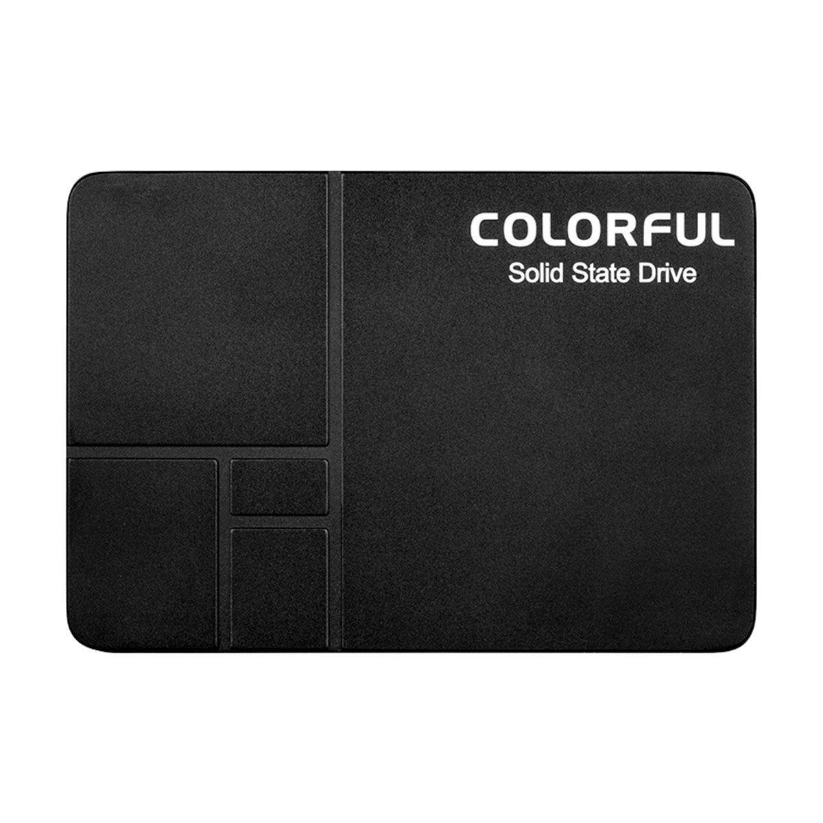 SSD 640GB Sata III SL 500 28799 - Colorful