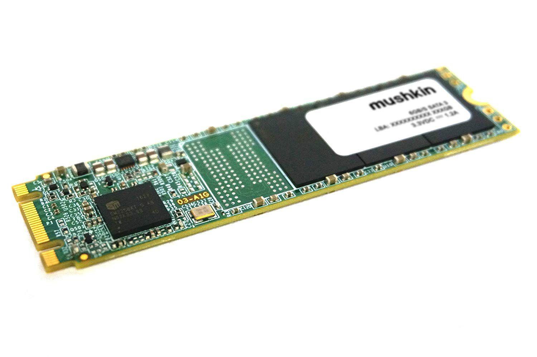 SSD M.2 1TB Sata III 6GB/s 3D TLC MKNSSDSR1TB-D8 - Mushkin