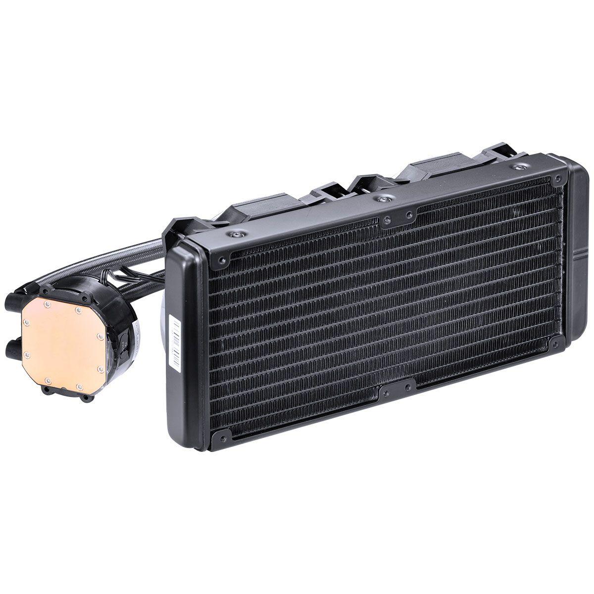 Water Cooler Sangue Frio 240mm PWC240H40PTSL 27034 - Pcyes
