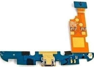 Flex Placa Conector Carga e Microfone Lg Nexus 4 E960