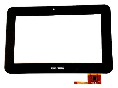 Touch Tablet Positivo Ypy L700 7 Polegadas Preto