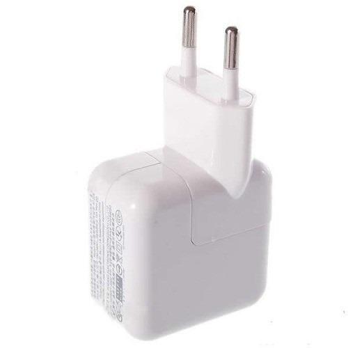 Carregador Fonte Usb Apple Iphone Ipad 10w