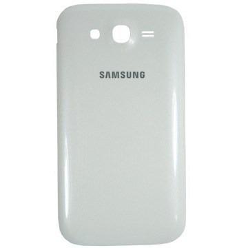 Tampa Traseira Samsung I9082 Gt-I9082 Branco