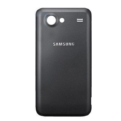 Tampa Traseira da Bateria Samsung Galaxy S2 Lite I9070 Preto