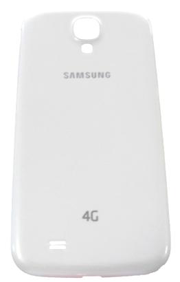 Tampa Traseira da Bateria Samsung S4 4g Gt-I9505 Branco