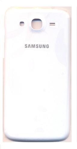 Tampa Traseira da Bateria Samsung Mega 5.8 I9152 Branco