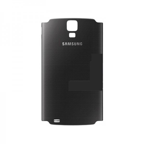 Tampa Traseira da Bateria Samsung Gt-I9295L S4 Active Preto