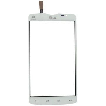 Touch LG L80 D380 D385 Dual 5.0 Tv Dig Branco 1 Linha