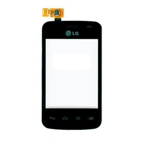 Touch LG Optimus L1 Ii E475f Preto Tri Chip 1 Linha