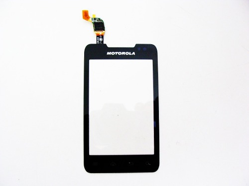 Touch Motorola Xt305 Preto - 1ª Linha