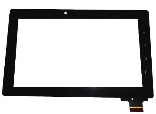 Touch Tablet Dl Droid Tv Dr-t71 7 Polegadas Preto