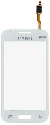 Touch Samsung Galaxy Ace 4 Lite Duos SM-G313 Branco - 1 Linha