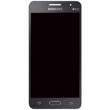Frontal Samsung Gran Duos Prime Sm-G530 Chumbo