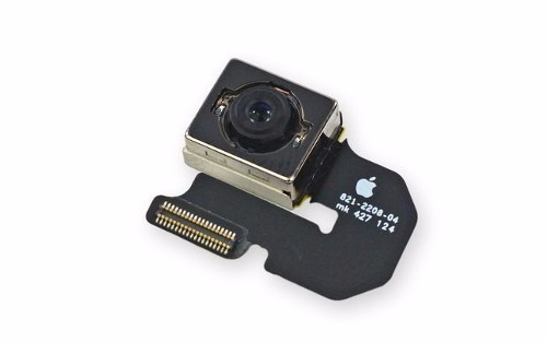 Camera Traseira Principal Apple Iphone 6