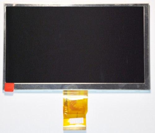 Display Lcd Tablet Multilaser M7