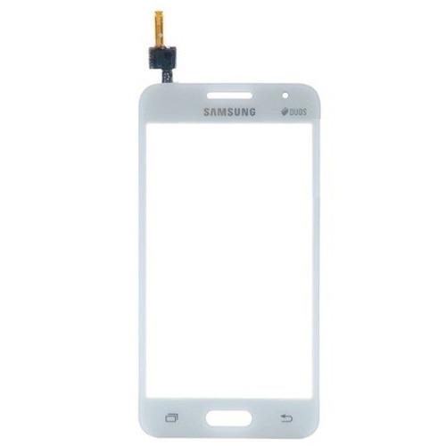 Touch Core 2 Duos Sm G355 Branco 1 Linha