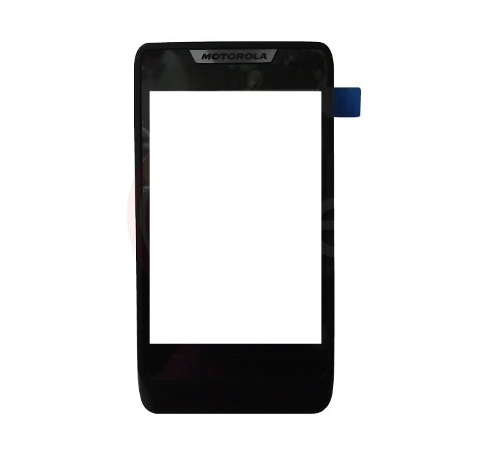 Touch Motorola Razr D1 Xt916 Sem Aro - 1 Linha
