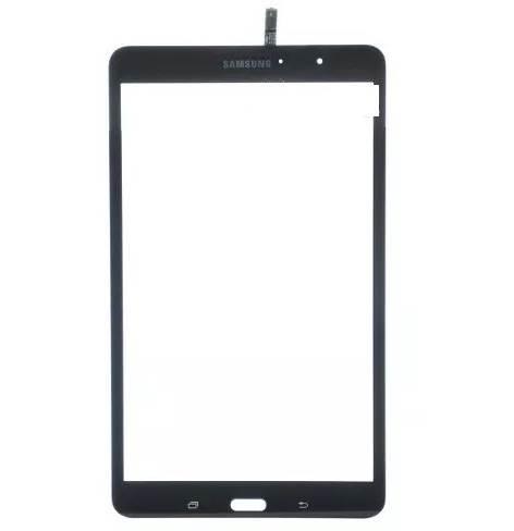 Frontal Samsung SM-T320 Tab 4 Grafite