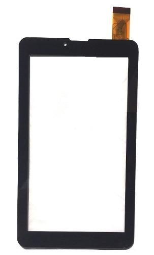 Touch Tablet Genesis Gt 7325 Gt 7326/ Qbex Tx300 Preto