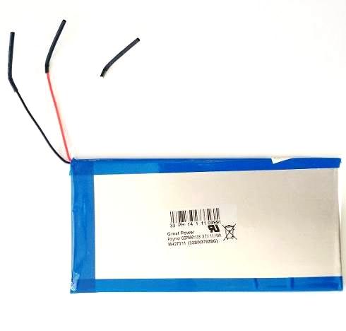 Bateria Tablet Philips 3.7v