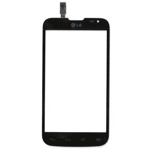 Touch LG L70 Dual D325 Preto - 1 Linha
