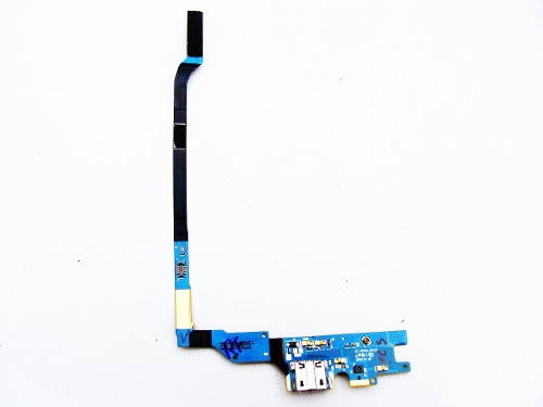Flex Conector Carga S4 3G I9500